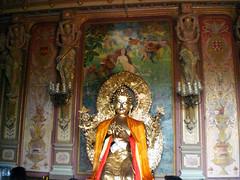 Sincretismo! Buda y Siglo XIX...
