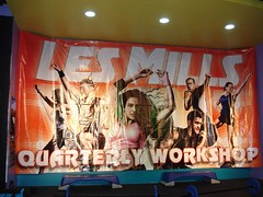 Les Mills Quarterly Workshop June 2008