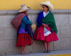People of Cajamarca