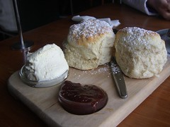 Devonshire Cream Tea - Mount Tamborine Winery ...