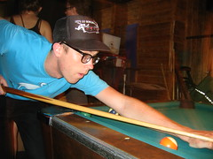 Pool Shark Nathan