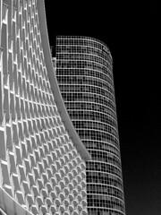 Century Plaza Hotel (drburtoni) Tags: california hotel losangeles centurycity