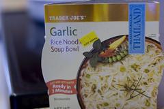 Trader Joe's Soup Bowl