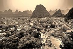 Yangshuo Lookout