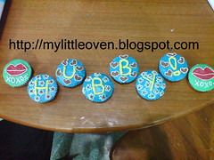 .:: My Little Oven ::. (Cakes, Cupcakes, Cookies & Candies) 2617855253_9afe038ac2_m