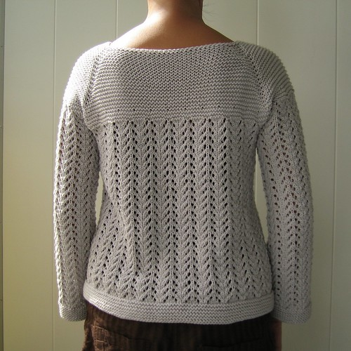 Lady Sweater