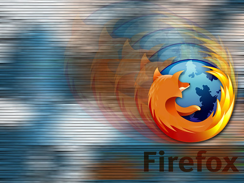 Firefox Wallpaper 55