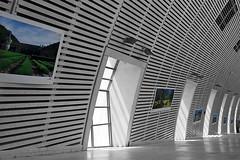 Avignon's Railway Station