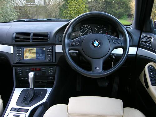 Bmw 530i. BMW 530i Sport Individual