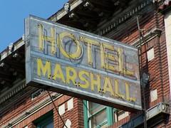 20080706 Hotel Marshall