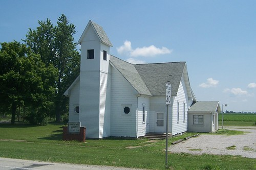 Boyleston Baptist Church