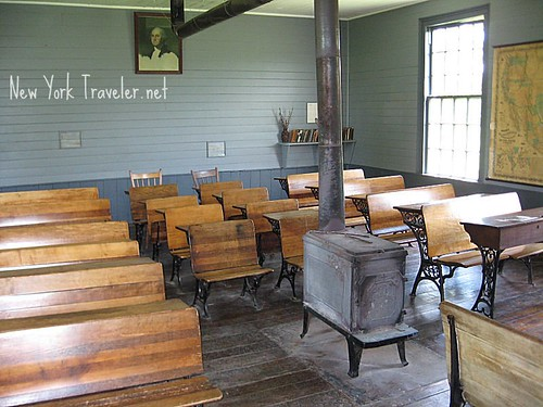 School House Room