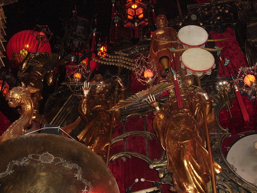 Mikado Music Machine, House on the Rock