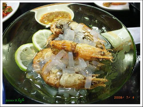 蝦拼活蝦吃到飽012