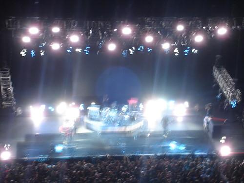 Muse en Guadalajara