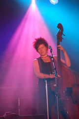 Miranda Sykes : Show of Hands - Brampton Live 2008 (365/36)