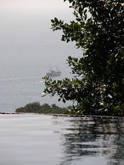 High vision (Gazoni) Tags: santa costa praia do portobelo catarina litoral belo esmeralda estaleiro refgio catarinense