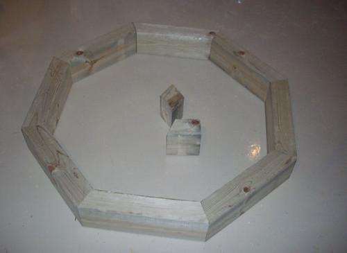 Landscape-octagon
