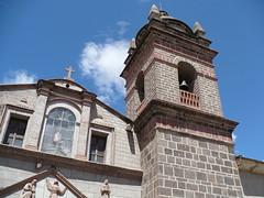 Templos de Ayacucho