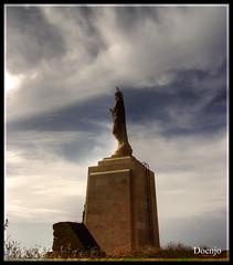 Monumento del Sagrado Corazón de Jesús