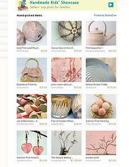 Etsy Front Page 08-01-2008 StudioElan