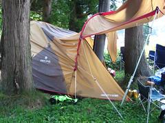 tentpole