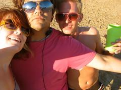 Carey, Nick, Stephen