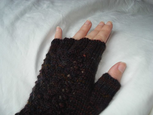 Merletto Mitts done2