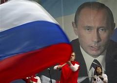 Putin's Birthday