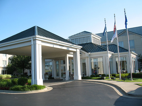 Hilton Garden Inn Louisville East (1)
