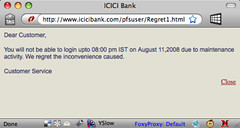 ICICI-Bank-Maintenance