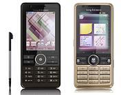 Sony Ericsson G900i