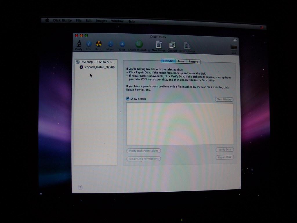 Mac OS X na ne-Apple računarima