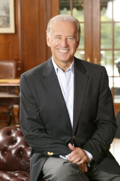 Joe Biden--VP?
