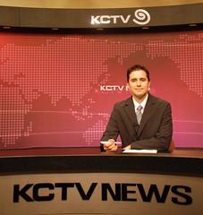 English News KCTV
