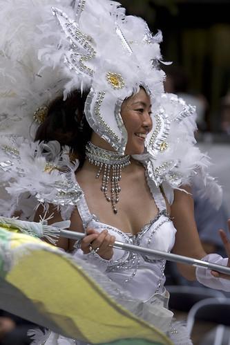 Asakusa samba 28th #19