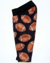Inspiration Pants- Football! - 18 mos