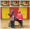 Kibo boys (pho_kus) Tags: 2 kilimanjaro boys colours shot kenya kibo sici 20080816