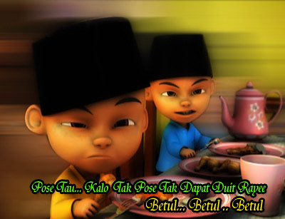 wallpaper upin ipin. just like what ipin amp; upin