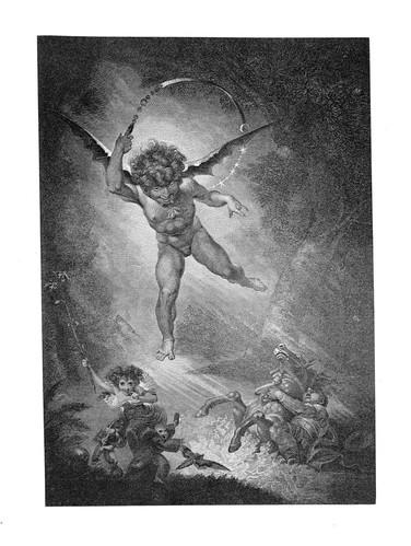 04-El  Sueño de una noche de Verano- Act II Esc I- Henry Fusely