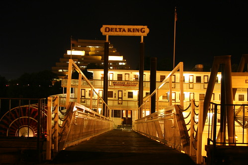 Delta King by you.