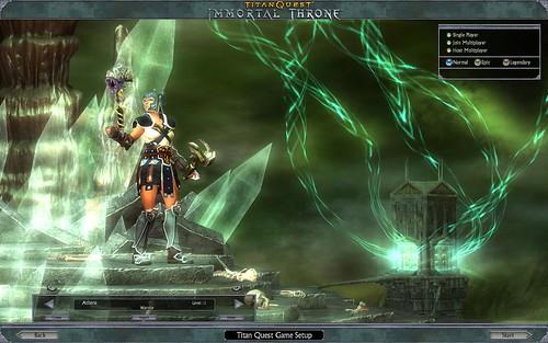 f Conqueror's Panoply, Kraken's Fist, Horn of Tiamat