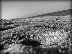 mmm... qualcosa non va!!! (: panti :) Tags: mare bn persone terra calabria biancoenero soverato sabbia orizzonte santandrea granelli sassolini storto
