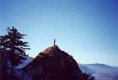 Berg der Einsamkeit / Mountain of Loneliness