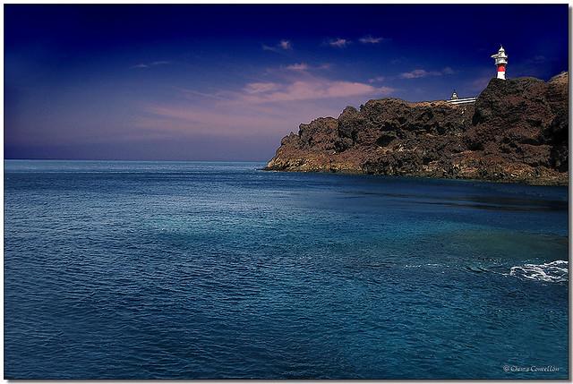 españa faro lava mar spain europa europe tenerife teno isla rocas atlántico horizonte islascanarias océano fusión 100vistas chemaconcellón newphotographers puntadelteno