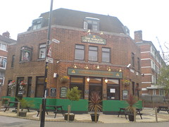 Picture of Marquis Of Wellington, SE1 2HH