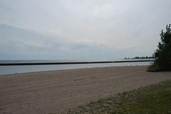 east side looking south west (Brenda Goldstein) Tags: beach location westend yah