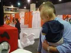 kids love mascots