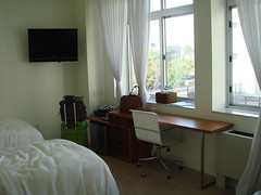 Hotel Room At Nu Hotel Brooklyn