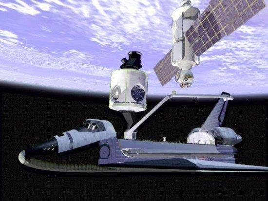 L'astronaute Bob Cabana devient directeur du KSC 2902048003_027f293f6d_o